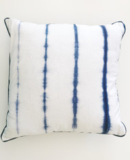 Shibori Coogee Euro Cushion Cover