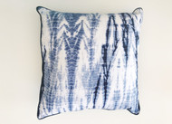 Shibori Bondi  Euro Cushion Cover
