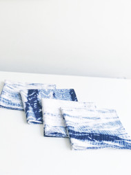 Bondi Shibori  Napkins -Set of 4