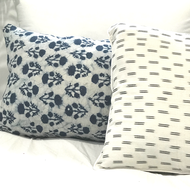 Hygge  Ikat Cushion Cover