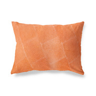 Apricot Stripes Pillowcase