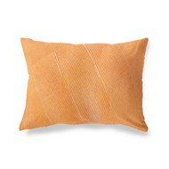 Autumn Stripes Pillowcase
