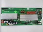 VIZIO JV50PHDTV10A Z-SUSTAIN BOARD EAX39523501 / EBR39523001