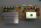 SAMSUNG X-SUSTAIN BOARD LJ41-05904A / LJ92-01600A (REV: AA1)