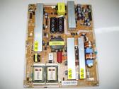 SAMSUNG LN40A630M1FXZA POWER SUPPLY BOARD SIP40D / BN44-00198A