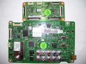 SAMSUNG MAIN BOARD & LOGIC BOARD COMBO BN41-01608A & LJ41-09475A / BN96-19471A & LJ92-01750D