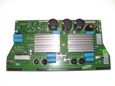 SAMSUNG HPR5052 X-SUSTAIN BOARD LJ41-02316A / LJ92-01045A (REV: A1)