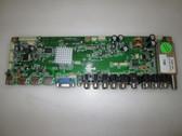 VIORE LC40VF80 MAIN BOARD CV318H-D-12 / SMT110441