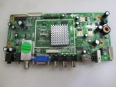 UPSTAR P24EWT MAIN BOARD & AV INPUT T.RSC8.3B 11045 & B.YPBPRA 6275 / 1A2G1548