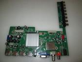 ELEMENT ELEFT281 MAIN BOARD & AV INPUT ST2947A_R10.6_NEW & AV+YPBPR_R10.2 / 890-M00-50N05 & 890-A00-AV02