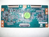 SAMSUNG T-CON BOARD T315HW04 V3 / 31T09-C0K / 5546T03C48