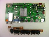 SCEPTRE E325BD-HD MAIN BOARD & AV INPUT T.RSC8.10A 11153 / ST3151A04-1 & WX-RSC8-AV1