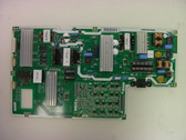 SAMSUNG UN55F8000BFXZA POWER SUPPLY BOARD BN44-00649A