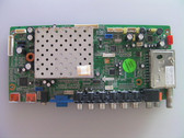 POLAROID MAIN BOARD B.ZRA53C 8324 / 0708090343