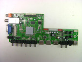 PROSCAN PLDED3273A-B MAIN BOARD T.RSC8.82B 12062 / 1B2E1937