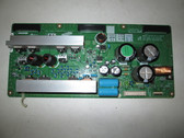 MATSUI 42PSD01 X-SUSTAIN BOARD LJ41-03724A / LJ92-01377A (REV: A1)