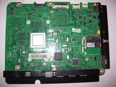 SAMSUNG UN55D6000SFXZA MAIN BOARD BN41-01587A / BN97-05206A / BN94-04358C