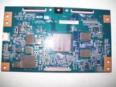 SONY KDL-46EX711 T-CON BOARD T460HW04 V5 / 5546T04C11