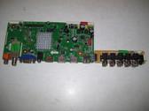 SCEPTRE X505BV-FHD MAIN BOARD & AV INPUT T.RSC8.10A 11153 & CN.SY16A 11423 / 1CNCT20120228