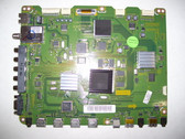 SAMSUNG PN50C7000YF MAIN BOARD BN41-01351B / BN94-03313Q (NO CONNECTOR AT CN1701)