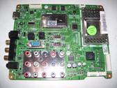 SAMSUNG LN32A450C1DXZA MAIN BOARD BN41-00963A / BN97-01995D / BN94-01638P