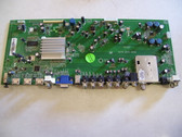 VIZIO VW46LFHDTV20A MAIN BOARD 0171-2271-2910 / 3646-0112-0150