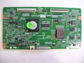 SAMSUNG UN46B6000VFXZA T-CON BOARD 2009FA7M4C4LV0.9 / LJ94-02853F