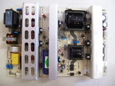 SCEPTRE X405BV-FHD POWER SUPPLY BOARD MLT555