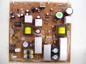 PANASONIC POWER SUPPLY BOARD TNPA2598