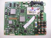 SAMSUNG LNT4071F MAIN BOARD BN41-00904A / BN97-01739A / BN94-01432D