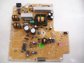 SANSUI HDLCDVD26S POWER SUPPLY BOARD CEF273A (CONNECTOR AT CP410)