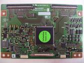 JVC LT-32X576 T-CON BOARD CPWBX3255TPZK
