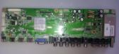VIORE LC40VF80 MAIN BOARD CV318H-D-12 / SMT110519