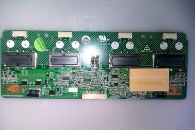 LG 23LS7D-UB INVERTER BOARD 4H V2258 001, tv parts , D , tv parts