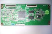 SAMSUNG LN-R328W T-CON BOARD 320W2C4LV0.2 / LJ94-00352D