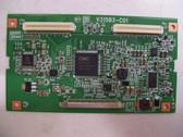 AOC L32W961 T-CON BOARD V315B3-C01 / 35-D028389
