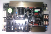 AKAI LCT37Z4AD POWER SUPPLY BOARD MLT586K