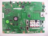 SHARP LC-60LE640U MAIN BOARD KF733 / DKEYMF733FM82S (VER: 2)