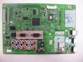 LG 50PA6500-UA MAIN BOARD EAX64280505 / EBT61875107