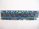 INSIGNIA NS-LCD37 INVERTER BOARD 4H.V1838.761/D1 / VK8A183I07