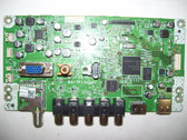EMERSON LC320EM2A DIGITAL BOARD BA17F1G0401Z_4_1 / NO PART# STICKER