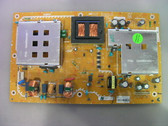 SANYO DP46841 POWER SUPPLY BOARD 1LG4B10Y048C0 / Z5WFE