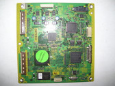 PANASONIC TH-42PH10UK MAIN LOGIC CTRL BOARD TNPA4133AK