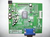 ENVISION H191W MAIN BOARD DAL9TAB014