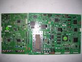 LG 42PX7DC-UA MAIN & SIGNAL BOARD 68709M0049B & 68709S0891B / 68719MMV62A & 68719SAK32A