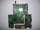 MICROTEK MP50L1H MAIN & TUNER BOARD APOLLO-10 & APOLLO-SCALER & ZAT-520MB/100450
