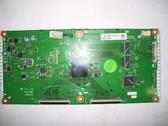 Sharp Tcon board KF975 / DUNTKF975FM08
