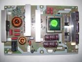 SHARP LC-65D93U SUB POWER SUPPLY BOARD MPF3929 / RDENC216WJQZ