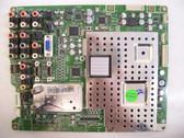 SAMSUNG LN-T4642H MAIN BOARD BN41-00844A / BN94-01188F