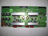 PHILIPS X-SUSTAIN BOARD LJ41-02015A / LJ92-00943A (REV: A4)
